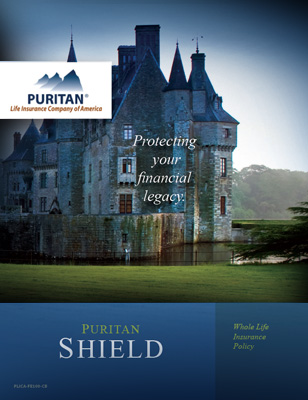 Puritan Shield