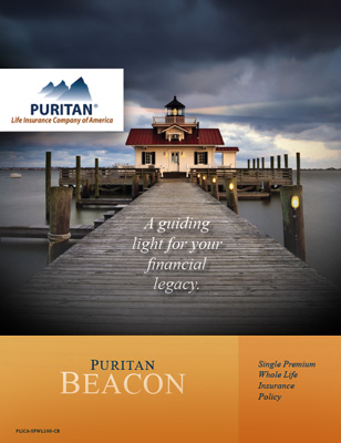 PURITAN BEACON