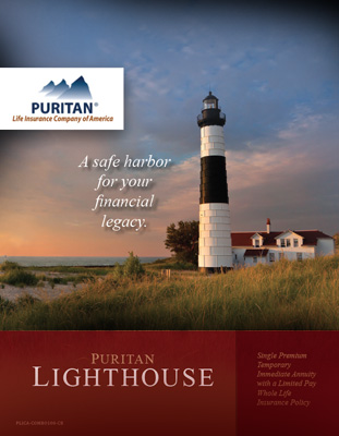 Puritan Lighthouse